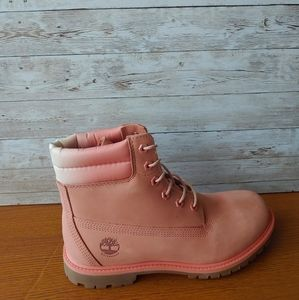"New Women's Timberland Waterville 6"" WP Boot Med"